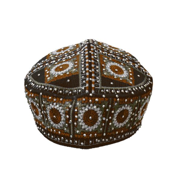 Kufi-Cap