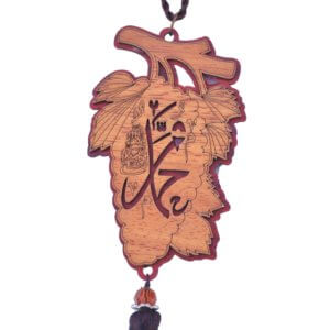 Islamic muslim Car Hanging eid Ramdan Wedding Gift palm dates