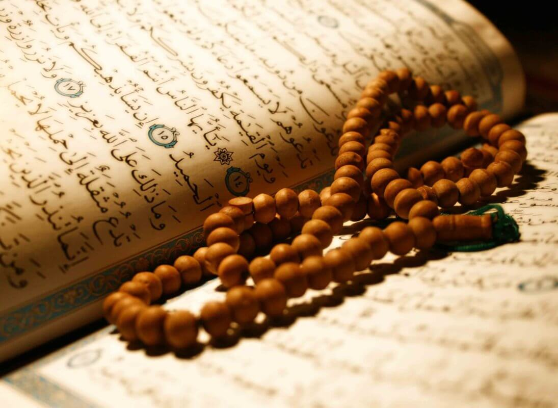 misbaha tasbih prayer beads