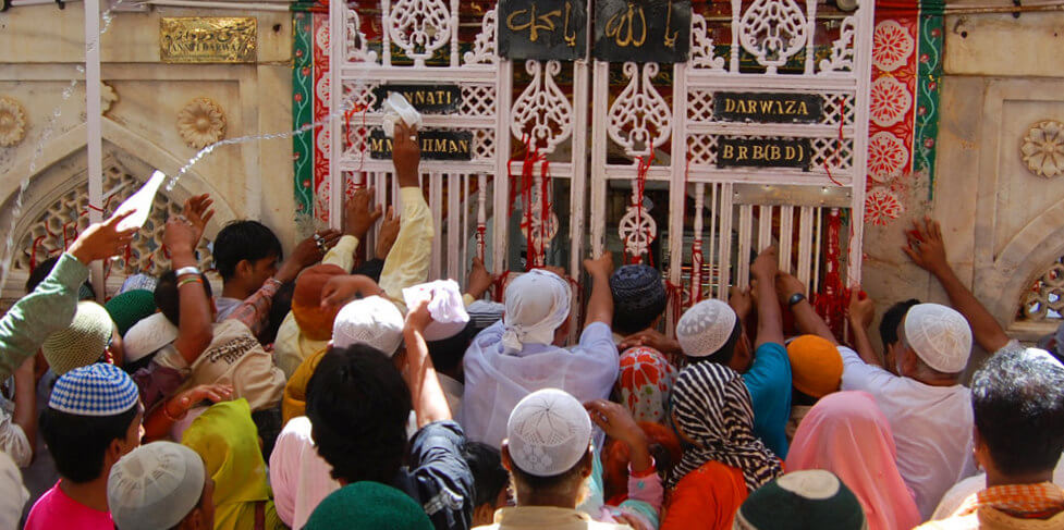 jannati darwaza ajmer sharif dargah